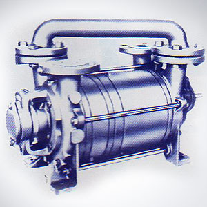 SIHI Liquid Ring Vacuum Pump