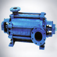 SIHI Multi-Stage Pump