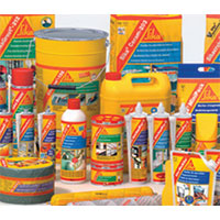 Sika Waterproofing Products | Malaysia