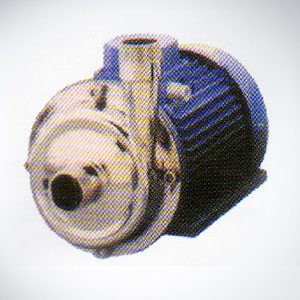 Single Stage Pump