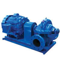 Single Stage Split Casing Pump Series 400