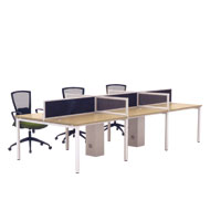 SL55 6 Pax Work Table
