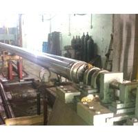 Slag Door Cylinder