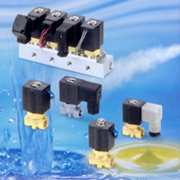 SMC Process Valves