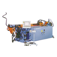 SOCO CNC Tube Bending Machine