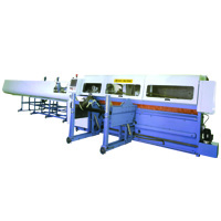 SOCO Precise Circular Sawing Machine