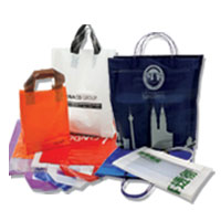 Soft Loop Bag & Swing Arm Bag