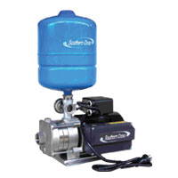 Southern Cross Transfer Pump & Home Pressure Systems