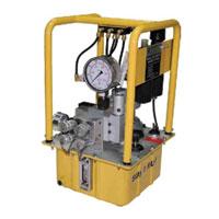 SPA-554 Hydraulic Air, Torque Wrench Pump