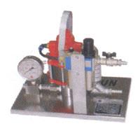 SPAW Hydrostatic Pump