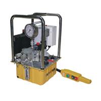 SPE-554 Hydraulic Electric. Hydraulic Torque Wrench Pump
