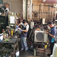 Specialist In Air-Cond, Compressor Sales & Repair