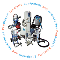 Specialty Equipment & Accessories