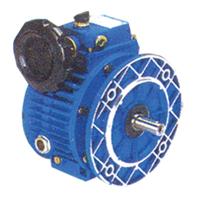 Speed Variator Motor