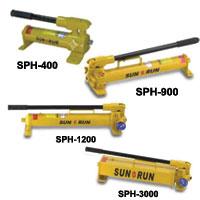 SPH Steel Hand Pump