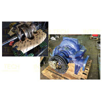 Split Casing Pump Repair Service
