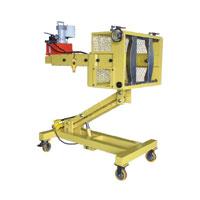 SPR-RSR5013E Mobile Hydraulic Pullers