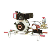 Sprayer Pump