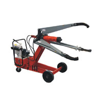 SPRE 553C Mobile Hydraulic Pullers