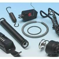 Spring And Wire Form Assembly Services