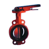 ST Butterfly Valves