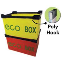 Stackable Box (SB)