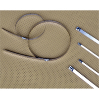 Stainless Steel Ball Lock Cable Tie