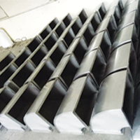 Stainless Steel Fabricator Duct Work