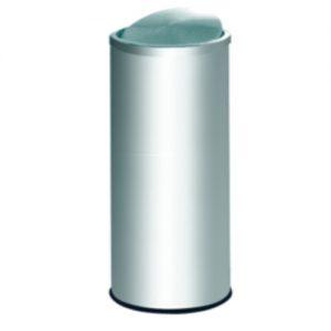 Stainless Steel Litter Bin Flip Top – FT-031/SS