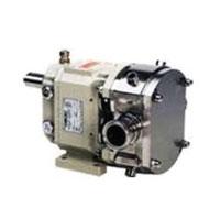 Stainless Steel Lobe Pump