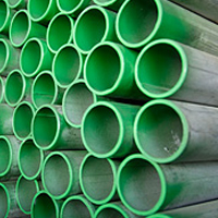 Stainless Steel Welded Tubes & Pipes
