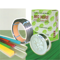 Stainless Steel Welding Wires