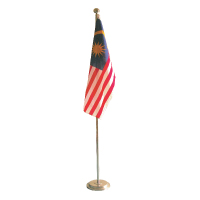 Stand Flag