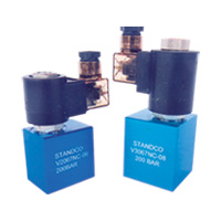 STANDCO On Off Valve
