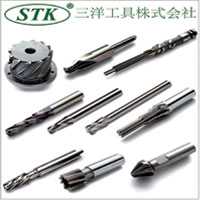 STK Tools Cutting