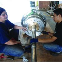 Submersible Pump Overhaul & Repair
