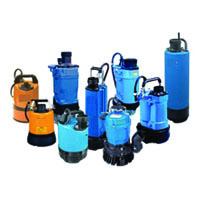 Submersible Pump Rental