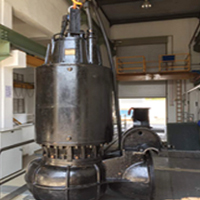 Submersible Pump Repair