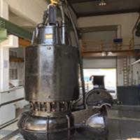 Submersible Pump Repair