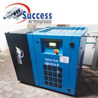 SUCCESS 15HP MFB15A Screw Compressor