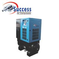 SUCCESS 2 In 1 RS Series 10-20HP Screw Compressor