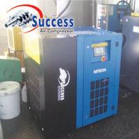 SUCCESS 20HP MFB20A Screw Compressor