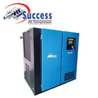 SUCCESS HPM Motor + Inverter Screw Compressor 10HP-175HP