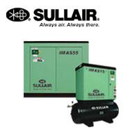 SULLAIR Screw Air Compressors