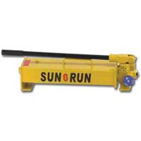 Sun Run Hand Pump