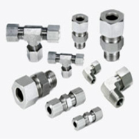 Superlock Bite Type Fittings