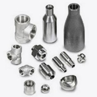 Superlock Forged Fittings