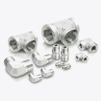 Superlock Thread Fittings