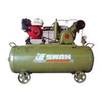 Swan Compressor