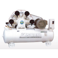Swan Oilfree Compressor